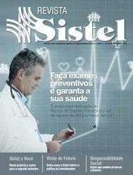 Clique aqui para ver a versão em PDF - Sistel