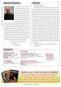 a voz do bonfim - Paróquia Senhor do Bonfim - Page 2