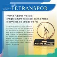 baixe o pdf - Fetranspor