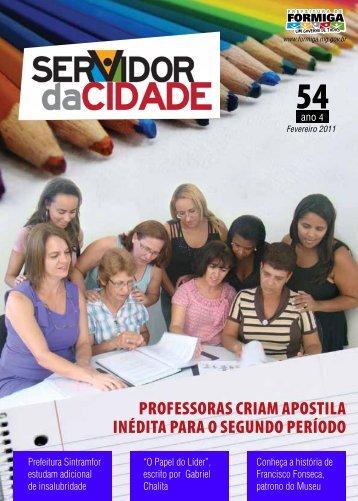 PROFESSORAS CRIAM APOSTILA INÉDITA PARA O SEGUNDO ...