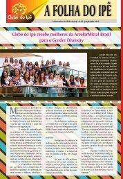 Fazer download - Clube do Ipê