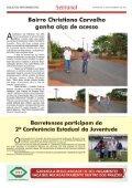 BOLETIM INFORMATIVO - Prefeitura de Barretos - Page 2