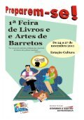BOLETIM INFORMATIVO - Prefeitura de Barretos - Page 3