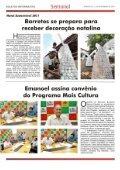BOLETIM INFORMATIVO - Prefeitura de Barretos - Page 6