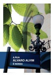 ÁLVARO ALVIM - Soluções Urbanas