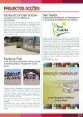 Câmara Municipal na Freguesia - Junta de Freguesia do Castelo - Page 3