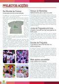 Câmara Municipal na Freguesia - Junta de Freguesia do Castelo - Page 4