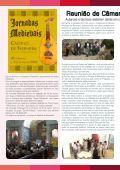 Câmara Municipal na Freguesia - Junta de Freguesia do Castelo - Page 6
