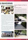 Câmara Municipal na Freguesia - Junta de Freguesia do Castelo - Page 7
