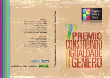 7ª Edição - CNPq