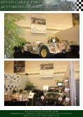Doppelausgabe 11/12 2009 - Seven Cars & Parts - Seite 7