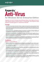 für Windows Server Enterprise Edition - 8Soft GmbH