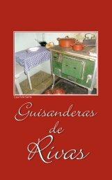 Guisanderas de Rivas - Comarca Cinco Villas