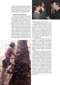 Quem é Chico Mendes - Biblioteca da Floresta - Page 3