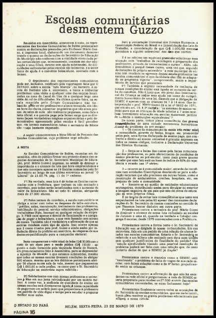 1 - Centro de Documentação e Pesquisa Vergueiro