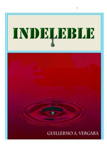 cuento indeleble