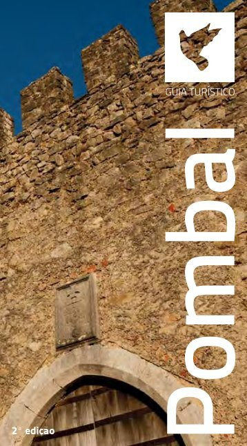 Guia Turístico de Pombal - COC