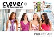 mediadaten 2011 - Natürlich