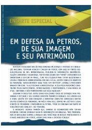 Encarte Especial - Petros