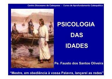 Psicologia das Idades Part - São