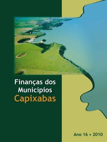 Cada vez mais presente nas prefeituras de todo o Brasil - Aequus ...
