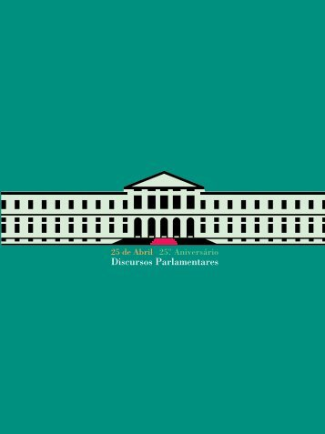 conteúdo integral do livro - Assembleia da República