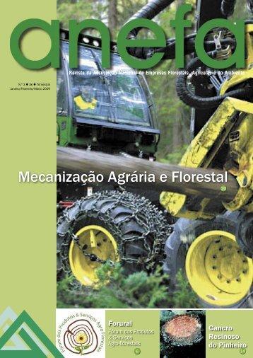 Revista 3 - Anefa