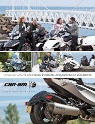 Téléchargez le catalogue (PDF) - BRP.com