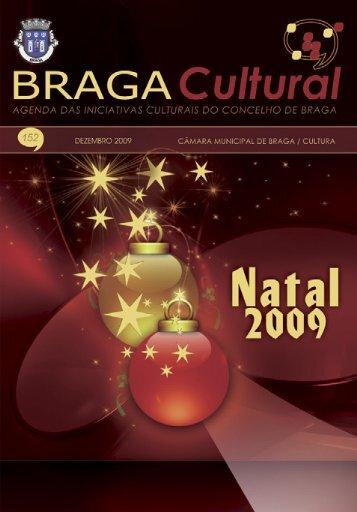 Dezembro 2009 - Câmara Municipal de Braga
