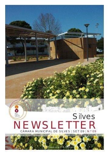 newsletter_ set_09_versão 13 - Câmara Municipal de Silves