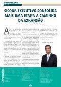 VENHA CONHECER NOSSA NOVA UNIDADE ... - Sicoob Executivo - Page 2