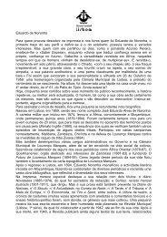 texto - Hemeroteca Digital - Câmara Municipal de Lisboa