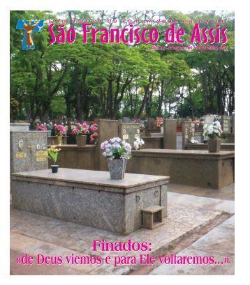 Novembro_2012 Net.cdr - São Francisco de Assis