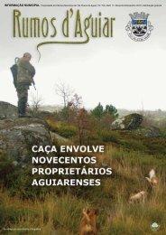 Ao abrigo do novo Acordo Ortográfico - Câmara Municipal de Vila ...