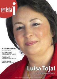revista I edicao 3_2.indd - Portal da Imprensa Regional