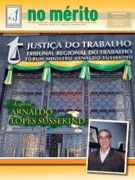 Julho de 2012 - Ano XVII - nº 47 - Associação dos Magistrados da ...