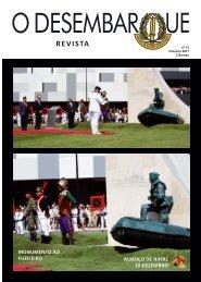 REVISTA - Associação de Fuzileiros