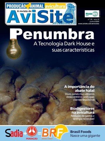 brasil - AviSite