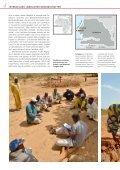 Soune in Senegal – Ein Dorf mit Perspektiven - Heks - Seite 4
