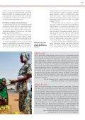 Soune in Senegal – Ein Dorf mit Perspektiven - Heks - Seite 7