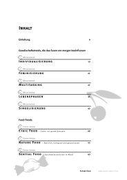Fax- Bestellung - Zukunftsinstitut