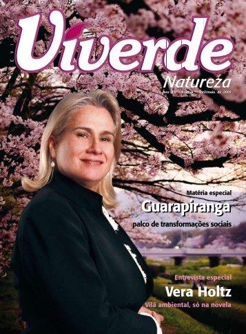 8 Viverde Natureza | Edição 9 | abril 2009 - Tierno Press