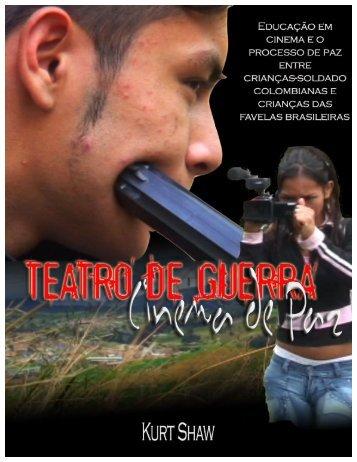 Teatro de Guerra, Cinema de Paz - Shine a Light