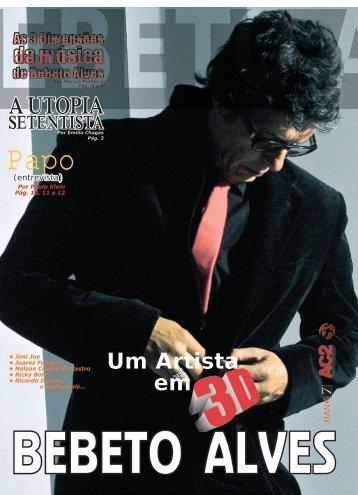 A UTOPIA - Bebeto Alves