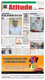 Edição 48 pt 01 - atitude news