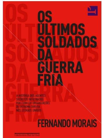 Fernando Moraes - Ecos del Sur