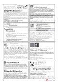 Nottwil – das Cymbal-Mekka Seite 4 Intégration des jeunes: un ... - Seite 2