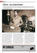 Nottwil – das Cymbal-Mekka Seite 4 Intégration des jeunes: un ... - Seite 4