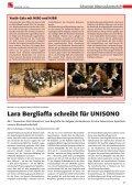 UNISONO - Schweizer Blasmusikverband - Seite 7
