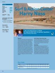 Harry Nass - Windtravel